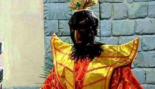 """Tây Du Ký: 7 yêu quái thông minh nhất nhiều lần biến thầy trò Đường Tăng thành """"kẻ ngốc"""" - Ảnh 2"""