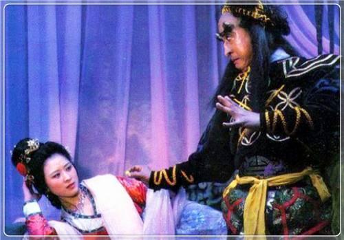 Tây Du Ký: Bất ngờ về tên yêu quái không muốn ăn thịt Đường Tăng, muốn thay thế Tôn Ngộ Không - Ảnh 2