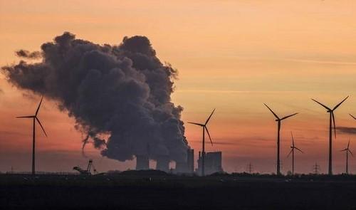 Ô nhiễm không khí trầm trọng, Trung Quốc cứng rắn đóng cửa hàng loạt nhà máy nhiệt điện than - Ảnh 4