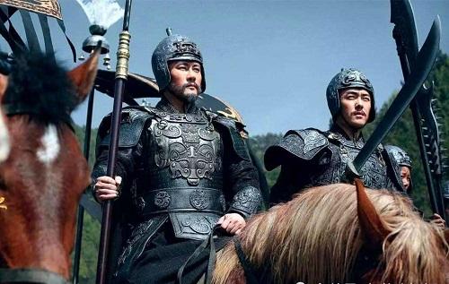 """Tam Quốc: Gia Cát Lượng """"nhất xuất Kỳ Sơn"""" thất bại bởi ba vị tướng ít danh tiếng của nhà Tào Ngụy - Ảnh 3"""