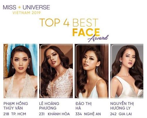 'Bản sao Hà Tăng' Đào Thị Hà được đánh giá là ứng cử viên nặng ký cho chiếc vương miện Hoa hậu Hoàn Vũ Việt Nam 2019 - Ảnh 2