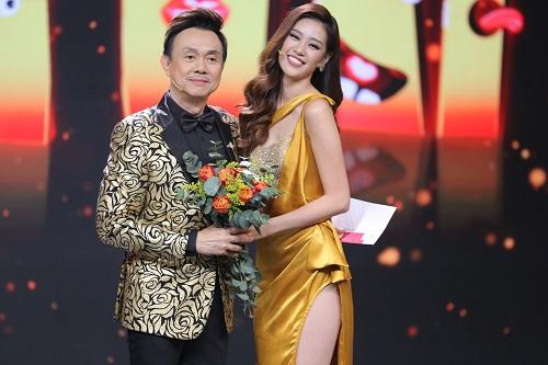 """Chí Tài """"hồi xuân"""", cùng Lâm Vỹ Dạ song ca hit """"Em gì ơi"""" cực tình cảm - Ảnh 1"""