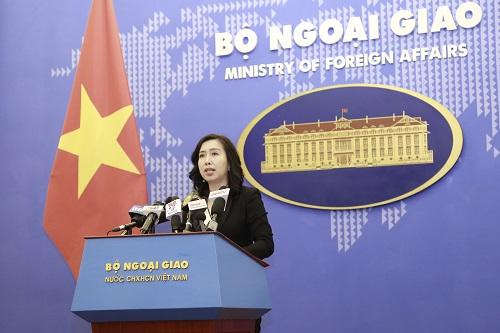 Bảo đảm an ninh, an toàn cho công dân Việt Nam tại Trung Đông - Ảnh 1