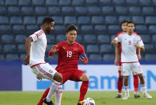 U23 Việt Nam gặp khó sau kết quả lượt trận đầu tiên ở VCK U23 châu Á? - Ảnh 1
