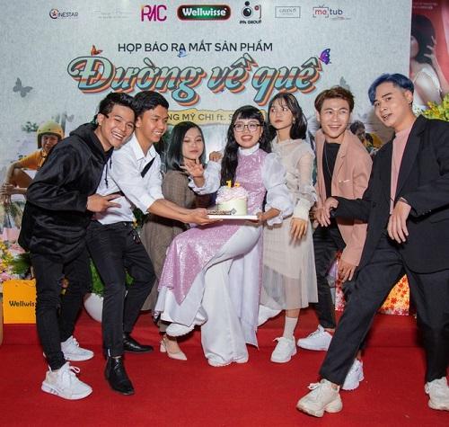 Tin tức giải trí mới nhất ngày 12/1: Phim ngắn Việt Nam tranh giải quốc tế - Ảnh 2