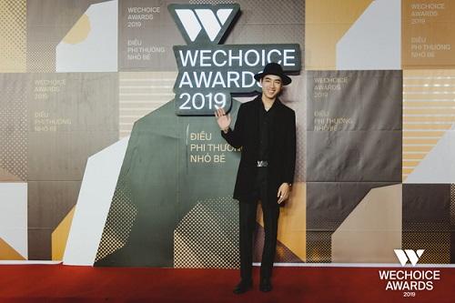 K-ICM xuất hiện tươi rói tại WeChoice Awards 2019 sau thời gian lùm xùm mâu thuẫn - Ảnh 1
