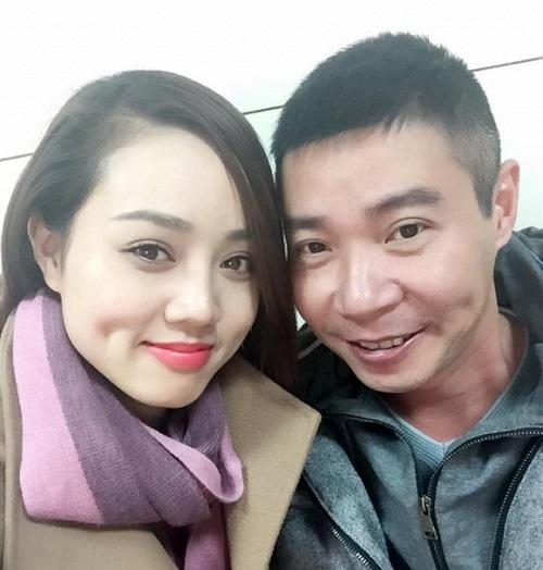 Những nam nghệ sĩ Việt hẹn hò với bạn gái kém cả chục tuổi sau ly hôn - Ảnh 6