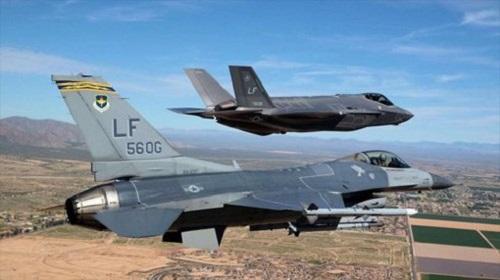 Lý do Iran có thể ngăn chặn thành công kế hoạch xâm nhập của máy bay chiến đấu tàng hình  F-35A của Mỹ - Ảnh 1