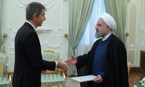 """""""Kênh trung gian bí mật"""" giúp hóa giải xung đột Mỹ - Iran - Ảnh 1"""