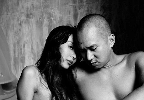 Hé lộ hình ảnh người đàn ông bí ẩn của nữ rapper Suboi - Ảnh 1