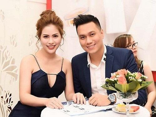 Những cuộc ly hôn đầy tiếc nuối của các nghệ sĩ Việt trong năm 2019 - Ảnh 2