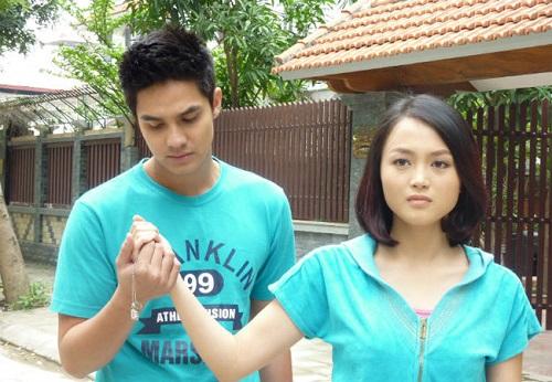 Những bộ phim truyền hình Việt Nam khuấy đảo màn ảnh nhỏ 10 năm qua - Ảnh 3