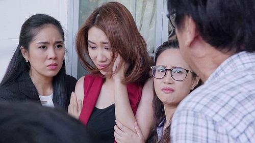 Những bộ phim truyền hình Việt Nam khuấy đảo màn ảnh nhỏ 10 năm qua - Ảnh 9