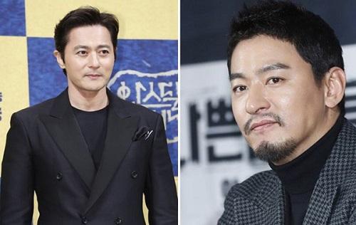 Netizen Hàn Quốc: Jang Dong Gun là vết nhơ trong lòng tự trọng của Go So Young - Ảnh 1