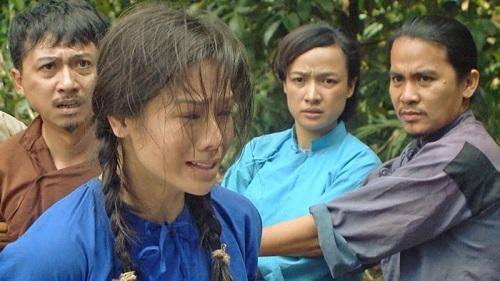Những bộ phim truyền hình Việt Nam khuấy đảo màn ảnh nhỏ 10 năm qua - Ảnh 11