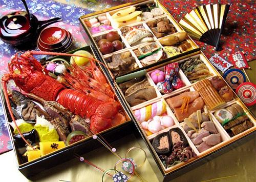 Phong tục ăn Tết truyền thống của người Nhật Bản - Ảnh 3