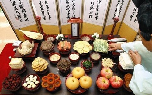 Phong tục ăn Tết truyền thống của người Nhật Bản - Ảnh 4