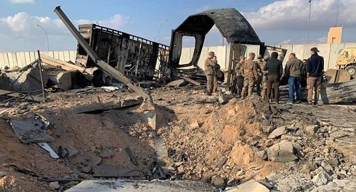 """Iran khẳng định số binh sĩ Mỹ bị thương """"vượt xa"""" con số 11 mà Lầu Năm Góc đưa ra - Ảnh 2"""