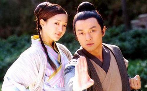 Chuyện tình tan vỡ của những cặp đôi Hoa Ngữ nổi tiếng - Ảnh 5