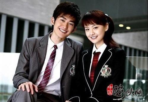 Chuyện tình tan vỡ của những cặp đôi Hoa Ngữ nổi tiếng - Ảnh 4