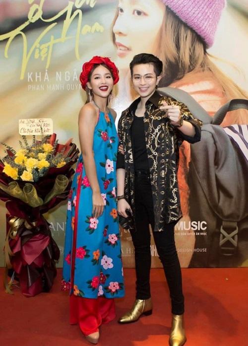 Dù tránh mặt nhau tại sự kiện nhưng Hoàng Thùy Linh và Gil Lê vẫn lộ nghi vấn đang hẹn hò - Ảnh 3