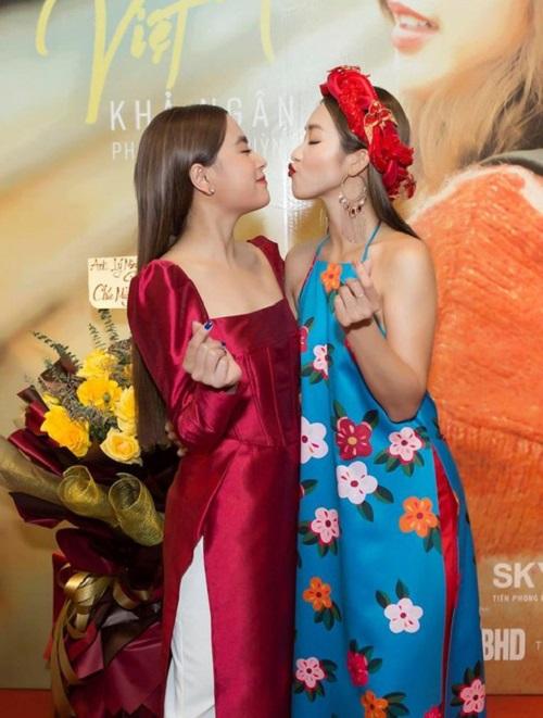 Dù tránh mặt nhau tại sự kiện nhưng Hoàng Thùy Linh và Gil Lê vẫn lộ nghi vấn đang hẹn hò - Ảnh 2