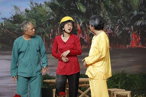 Ninh Dương Lan Ngọc hợp lực cùng Duy Khánh livestream xuyên Đêm giao thừa - Ảnh 2
