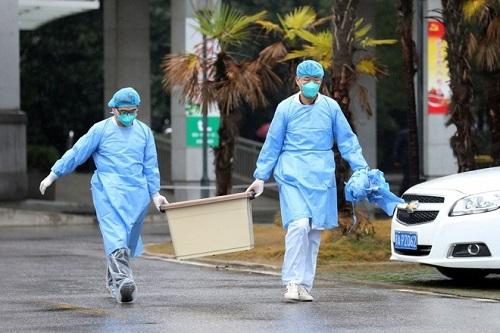 Trung Quốc: Ca tử vong do mắc bệnh viêm phổi lạ tăng lên con số 9 - Ảnh 1