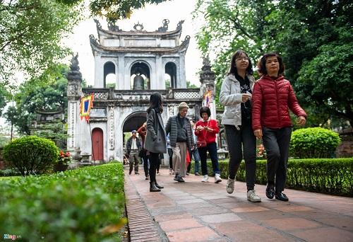 Xin chữ đầu Xuân - Nét đẹp văn hóa của người Việt - Ảnh 5
