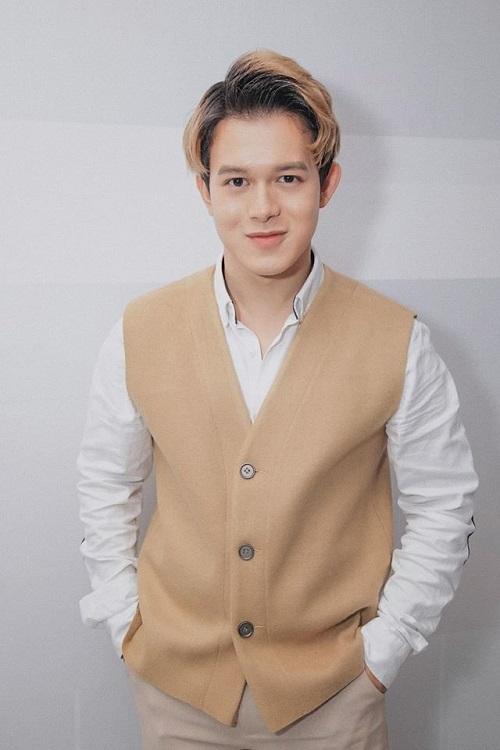 Tin tức giải trí mới nhất ngày 27/1: Diễn viên Quang Anh: Em đã có đối tượng để tìm hiểu - Ảnh 1