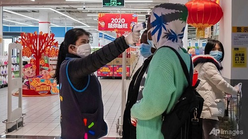 """Bên trong thành phố Vũ Hán 11 triệu dân sinh sống sau lệnh """"phong thành"""" vì virus corona - Ảnh 7"""