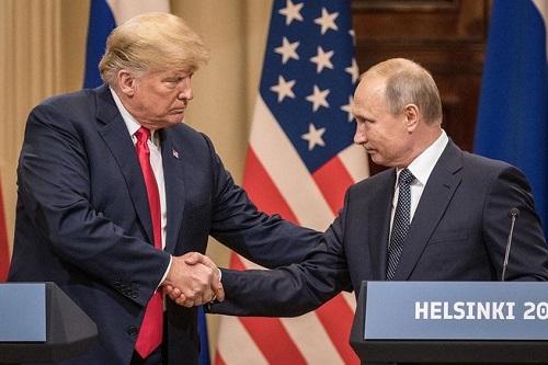 Ông Trump từng nổi giận vì cấp dưới không kết nối cuộc gọi của ông Putin - Ảnh 2