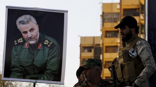 Chân dung vị tướng quyền lực của Iran vừa thiệt mạng trong cuộc không kích của Mỹ  - Ảnh 2