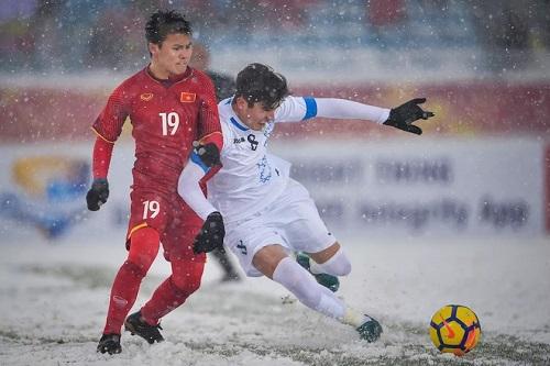"""Báo châu Á cảnh báo các """"ông lớn"""" nên cảnh giác với U23 Việt Nam - Ảnh 2"""