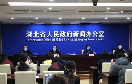 """Lãnh đạo y tế thành phố gần Vũ Hán bị cách chức vì """"mơ hồ"""" thông tin về virus corona - Ảnh 1"""