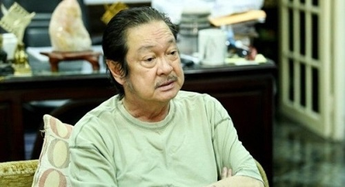 Tin tức giải trí mới nhất ngày 4/1: NSƯT Chánh Tín đột ngột qua đời tại nhà riêng - Ảnh 1