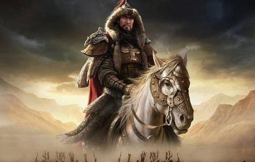 Ba nguyên nhân khiến đội quân thiện chiến của Thành Cát Tư Hán không dám tiến đánh Ấn Độ - Ảnh 1