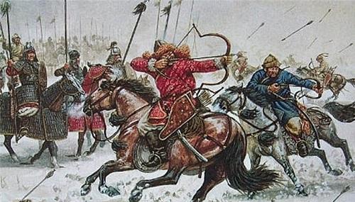 Ba nguyên nhân khiến đội quân thiện chiến của Thành Cát Tư Hán không dám tiến đánh Ấn Độ - Ảnh 3