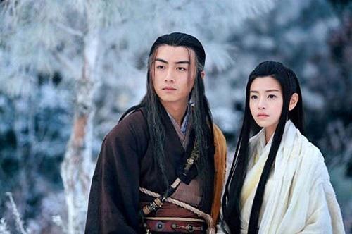 Thập đại môn phái nổi tiếng trong thế giới võ lâm của nhà văn Kim Dung - Ảnh 9