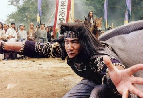 Thập đại môn phái nổi tiếng trong thế giới võ lâm của nhà văn Kim Dung - Ảnh 4