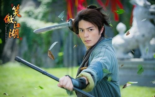 Thập đại môn phái nổi tiếng trong thế giới võ lâm của nhà văn Kim Dung - Ảnh 6