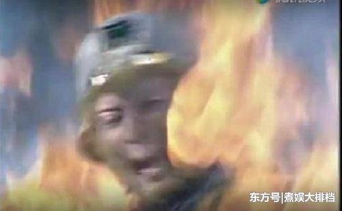 """Tây Du Ký 86: Phân cảnh chỉ có thể quay một lần, """"Tôn Ngộ Không"""" suýt phải trả giá bằng tính mạng - Ảnh 3"""