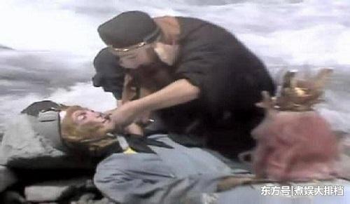 """Tây Du Ký 86: Phân cảnh chỉ có thể quay một lần, """"Tôn Ngộ Không"""" suýt phải trả giá bằng tính mạng - Ảnh 4"""