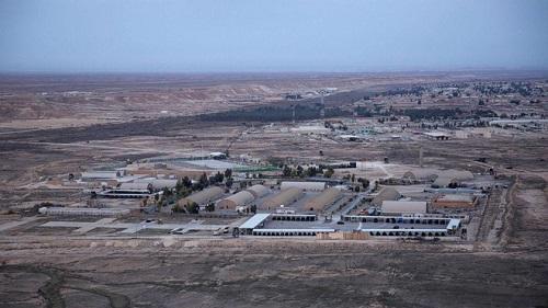 Nhà Trắng họp khẩn sau khi Iran phóng hàng chục tên lửa vào các căn cứ của Mỹ ở Iraq - Ảnh 2