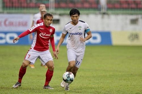 Hủy diệt CLB TP.HCM, Hoàng Anh Gia Lai lọt top cạnh tranh ngôi vô địch V-League - Ảnh 1