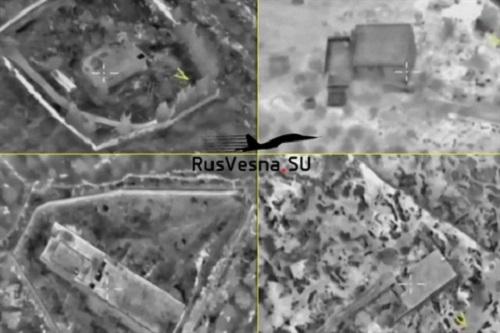 Tình hình chiến sự Syria mới nhất ngày 10/10: Nga không kích phiến quân được điều từ Syria đến Karabakh - Ảnh 1