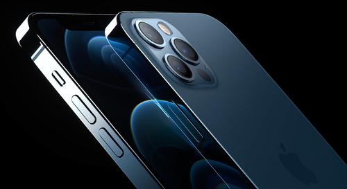 Chi tiết 2 siêu phẩm mới nhất iPhone 12 Pro và iPhone 12 Pro Max của nhà Táo Khuyết - Ảnh 1