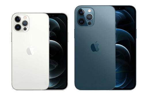 Chi tiết 2 siêu phẩm mới nhất iPhone 12 Pro và iPhone 12 Pro Max của nhà Táo Khuyết - Ảnh 2
