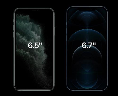 Chi tiết 2 siêu phẩm mới nhất iPhone 12 Pro và iPhone 12 Pro Max của nhà Táo Khuyết - Ảnh 3