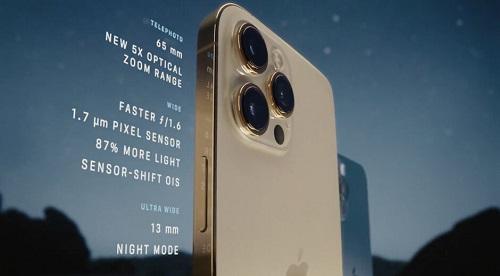 Chi tiết 2 siêu phẩm mới nhất iPhone 12 Pro và iPhone 12 Pro Max của nhà Táo Khuyết - Ảnh 6